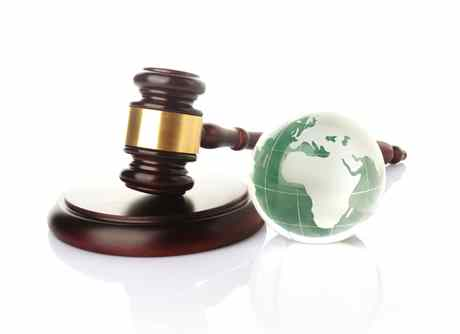 Ghanem Law Firm: International Commercial Arbitration and Domestic Arbitration