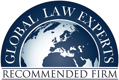 Global Law Experts | Ghanem Law Firm